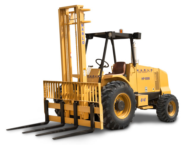 Par Farm Equipment Forklift