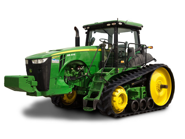 Par Farm Equipment Tractor