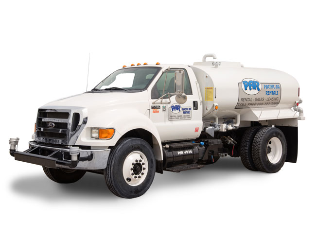 Par Farm Equipment WaterTruck