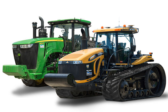 Par Farm Equipment Tractor Rentals: Heavy Tillage