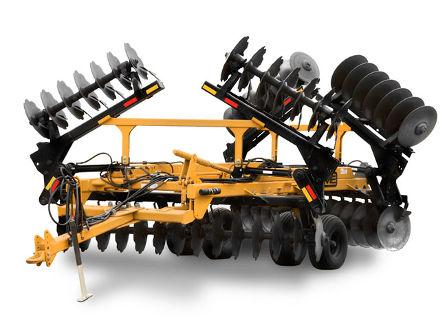 Par Farm Equipment