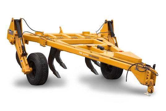 Par Farm Equipment Implements: Deep Tillage