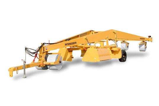 Par Farm Equipment Implements: Grading