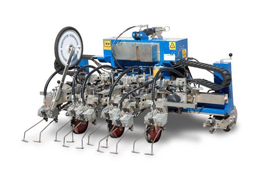Par Farm Equipment Implements: Cultivation